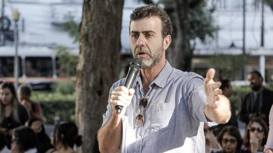 Próximo do PSB, Freixo possui apoio de Lula para concorrer ao governo do Rio