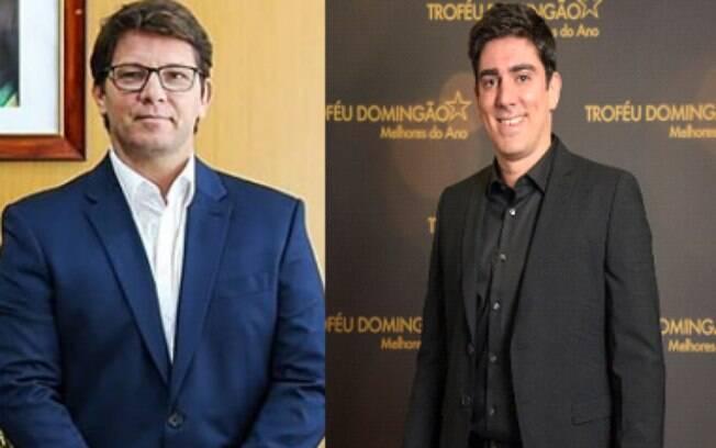 Marcelo Adnet faz paródia de campanha do governo com Mário Frias