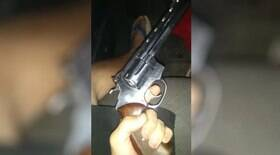 Homem faz post dizendo que cometeria assassinato e é preso