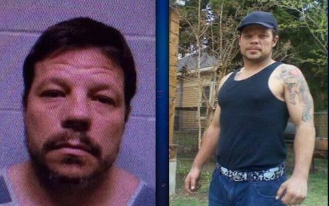 Michael Vance matou o tio e a tia, baleou quatro pessoas – incluindo dois policiais – e roubou dois veículos
