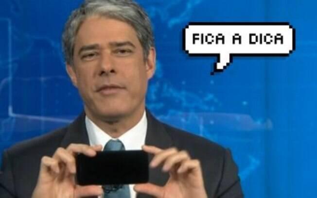 Globo negou notificar perfis no Instagram por uso indevido de imagens da sua programação