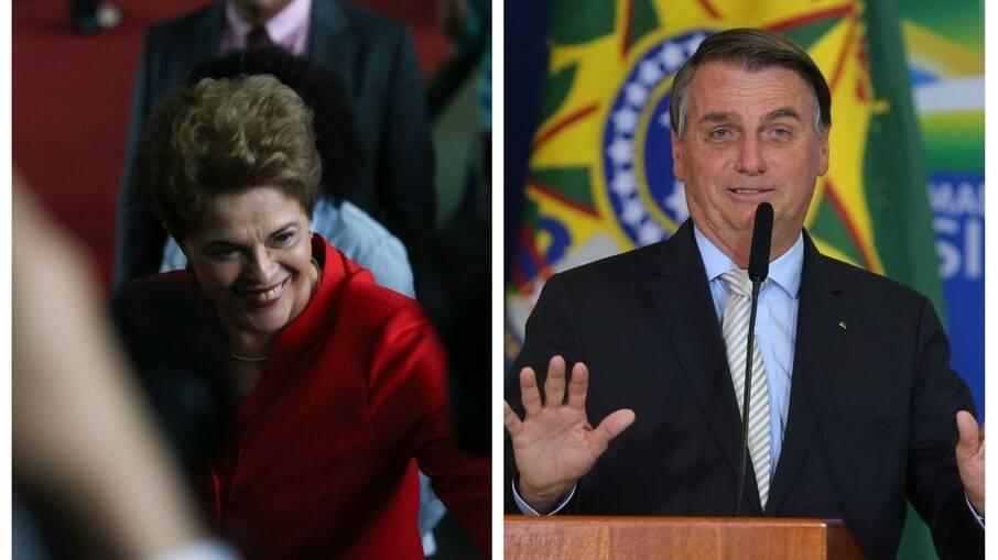 Especialistas comparam atitudes entre os governos Dilma e Bolsonaro