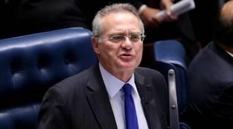 Renan Calheiros pede quebra de sigilo bancário da Jovem Pan