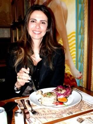 Luciana Gimenez estreia seu reality show nesta quarta-feira (5)