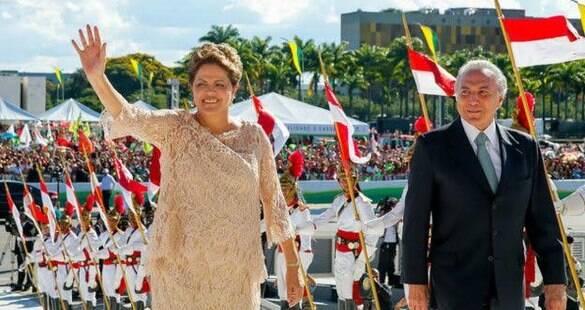 Advogado diz que gráfica prestou serviço à campanha Dilma-Temer