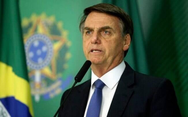 Bolsonaro entregará pessoalmente, nesta quarta-feira (20), a proposta de reforma da Previdência para o Congresso