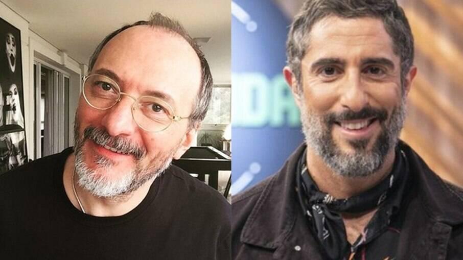 Britto Jr critica o diretor Rodrigo Carelli e diz que previu a queda de Mion