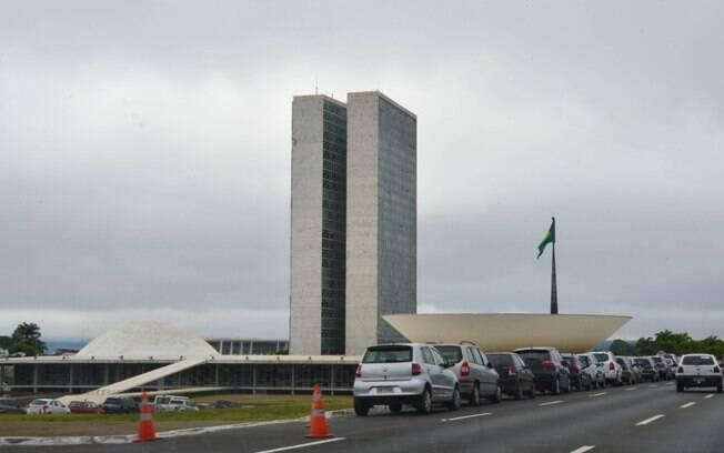 Dívida do governo aumentou, divulgou o Tesouro