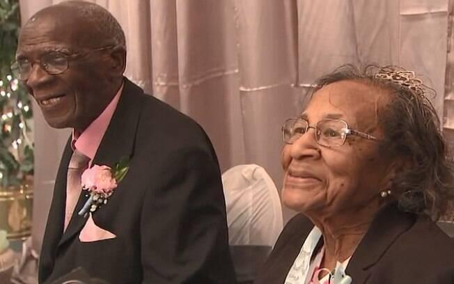 Juntos há mais de 80 anos, casal revela que o diálogo é o segredo para manter o relacionamento feliz e saudável