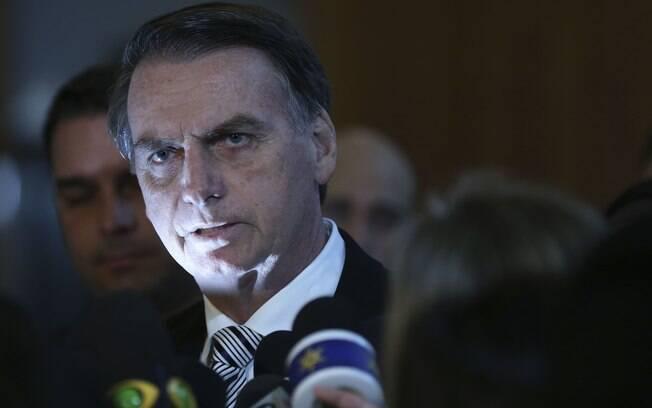 O presidente eleito, Jair Bolsonaro, afirma há tempos que tem o compromisso de 'abrir caixa-preta' do BNDES
