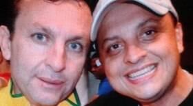 Irmão de Neto morre aos 46 anos:
