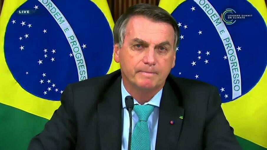 O Brasil deixou de ter papel relevante na agenda ambiental