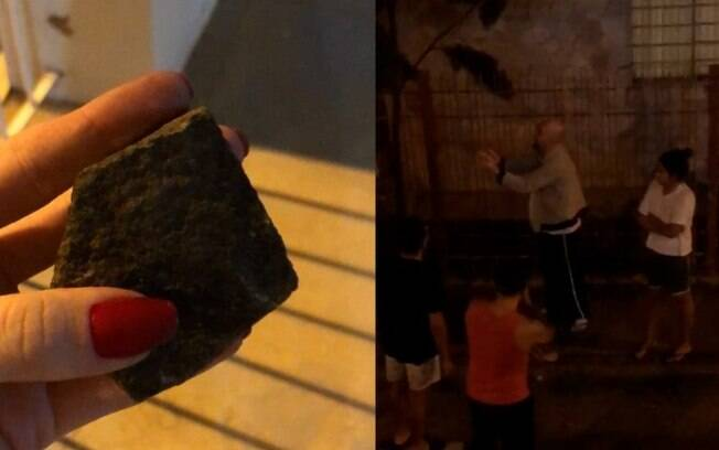 Suspeito de atirar pedra em bebê em Campinas é policial civil