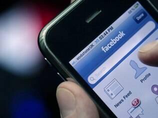 Facebook é bloqueado em país da Ásia