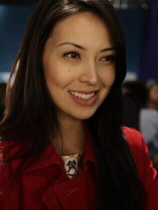 Cynthia Hayashi a nova vencedora do programa