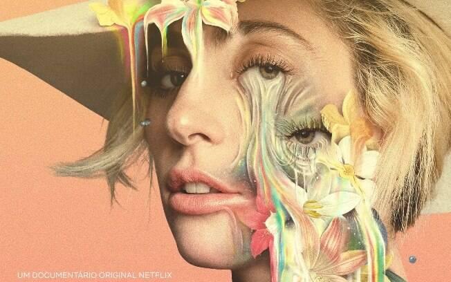 """Trailer de """"Gaga: Five Foot Two"""" revela conflitos e intimidade de Lady Gaga"""