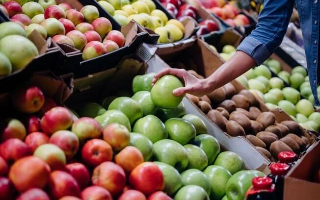 Você sabe quais são as frutas com mais açúcar? Veja nesta matéria