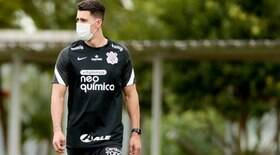 Corinthians e Avelar decidem rescindir contrato