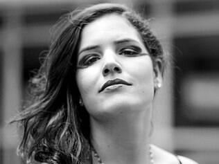 Feira. Laura Lopes esteve em Cabo Verde, em abril de 2014,no Atlantic Music Expo