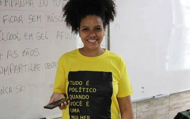Karen Santos