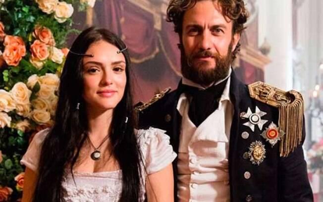 Anna e Thomas
