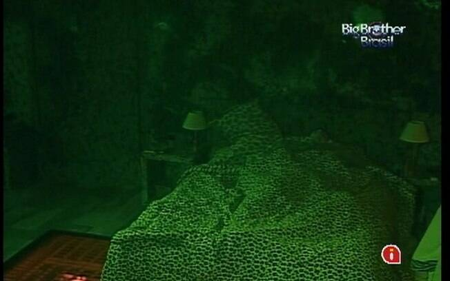 Rafa adormece na Selva