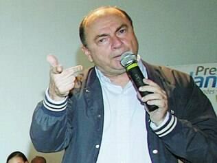 César Maia deve ser candidato ao Senado em chapa do PMDB