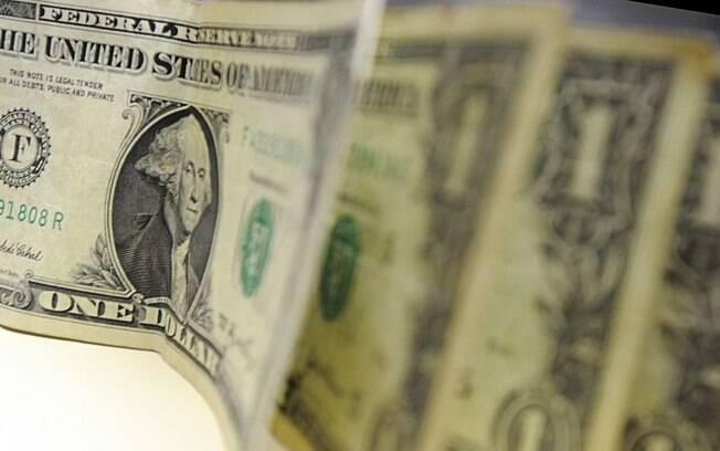 Banco Central precisou interferir no mercado financeiro para conter alta do dólar nesta quarta