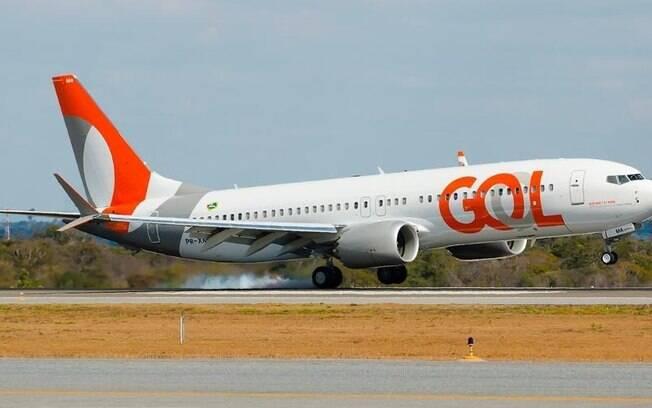 """Gol reiterou """"a confiança na segurança de suas operações e na Boeing, parceira exclusiva desde o início da companhia em 2001"""