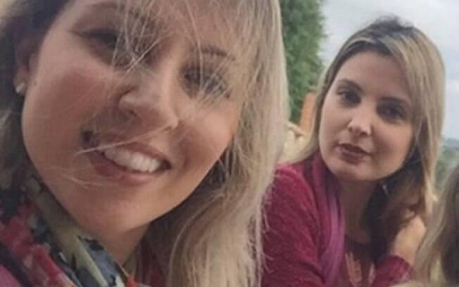 Em crise, vídeo, que foi publicado no Instagram da irmã de Marcela Temer, está legendado pela mensagem: 'ostentação'
