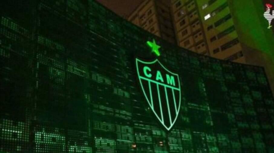 Dívida do Atlético supera R$ 1 bilhão