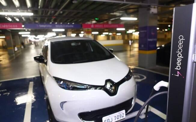 BeepBeep disponibiliza frota de veículos elétricos na zona sul de São Paulo; confira as novas medidas
