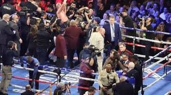 Tyson Fury lidera nova geração de ouro do boxe
