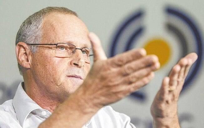 José Mariano Beltrame diz que sua prioridade, nas Olimpíadas, é trabalhar contra terrorismo