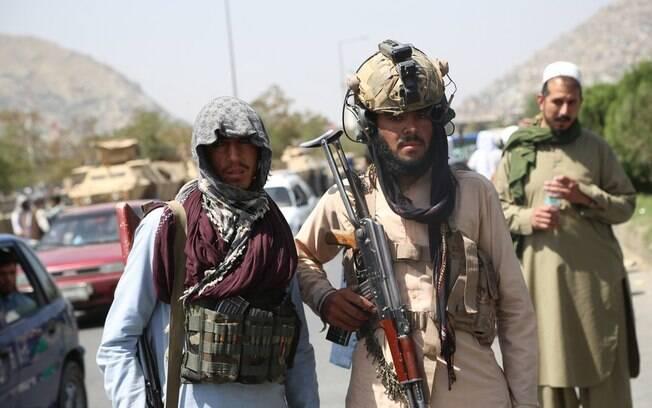 'Cristãos secretos' estão em risco no Afeganistão sob o Talibã