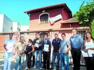 Bufê na região da Pampulha deu calote em dezenas de clientes