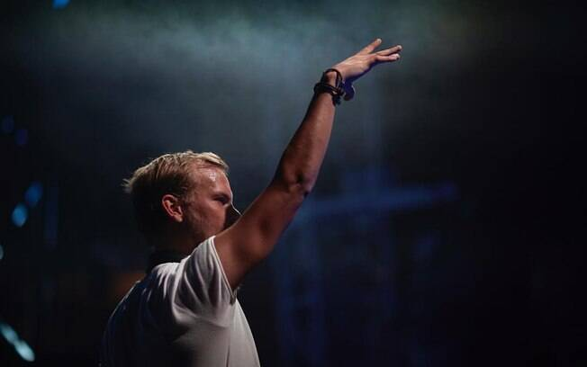 Avicii deixou os palcos em 2016