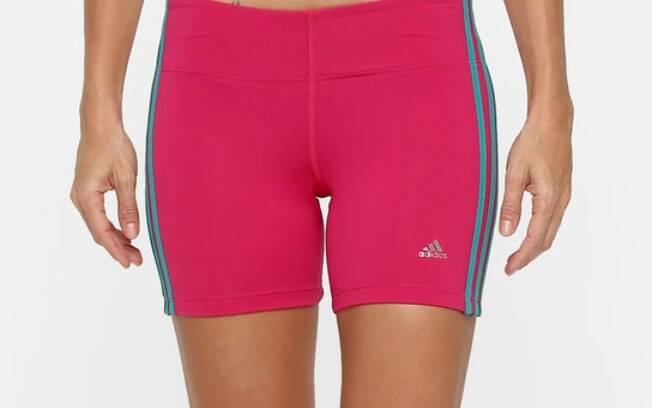 Bermuda Adidas Forma WKT Feminina