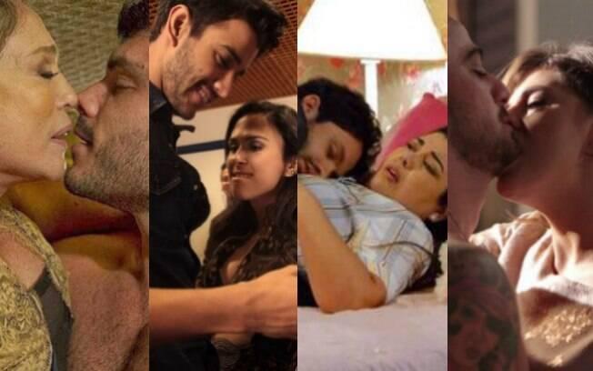 Pilar, Valdirene, Perséfone ou Edith: quem é a maior periguete de 'Amor À Vida'?