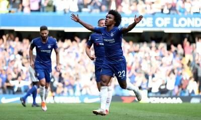 Chelsea suspende renovações de contrato em meio a Covid-19