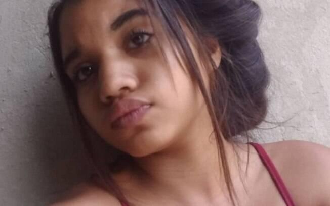 Menina desparecida há mais de uma semana entrou em contato com a família pelo Whatsapp