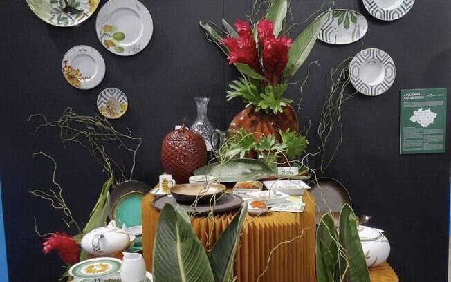 A coleção ganhou prêmios, como o Silver Prize Winner conferido pelo European Product Design Award