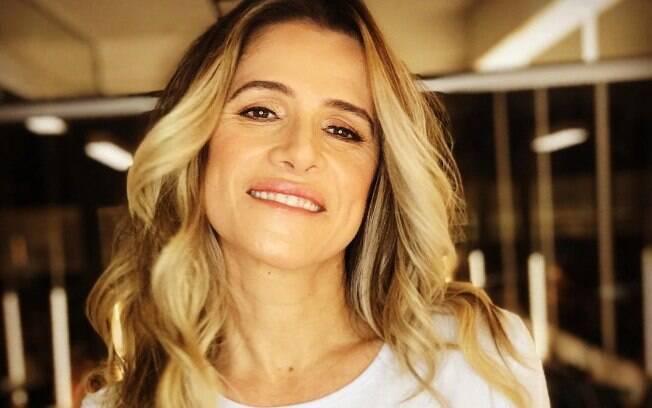 Ingrid Guimarães se destaca na série documental do Viva