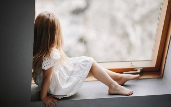 A quarentena e o isolamento social trouxe consequências para o emocional de crianças e adultos