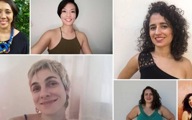 Projeto Crie como quem Luta traz websérie exclusiva e debate on-line