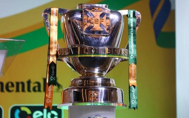Copa do Brasil terá clássico em sua quarta fase