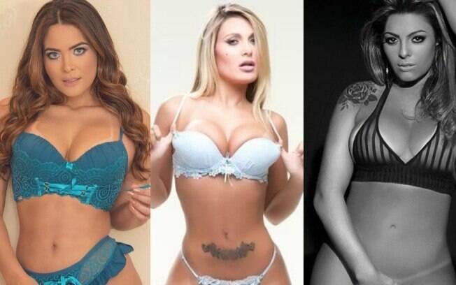 Saiba quem são os famosos que já fizeram algum tipo de cirurgia íntima