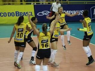 Praia Clube quer repetir resultado positivo do turno diante do Rio do Sul