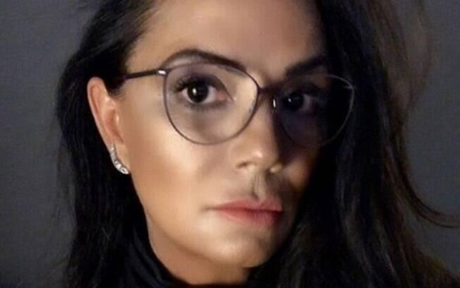 Luiza Brunet compartilhou imagem no instagram para falar sobre processo contra ex