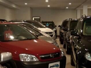 Em dezembro de 2014, as vendas de automóveis cresceram 21,29%, com a comercialização de 516.437 unidades